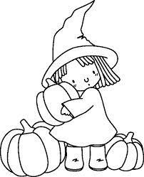 Kleurplaten Halloween Peuters.94 Beste Afbeeldingen Van Thema Halloween Heksje Mimi In