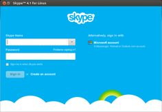 How to Install Skype 4.1 in Ubuntu 13.04 or Linux Mint 15 - http://www.enqlu.com/2015/02/how-to-install-skype-4-1-in-ubuntu-13-04-or-linux-mint-15.html