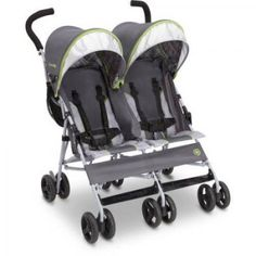 """Babies""""R""""Us is home to an extensive inventory of baby strollers that keep baby comfortable and secure as you move through the day together. Allowing you to travel in style, today's baby carriages provide a smooth ride, easy storage, and appealing designs, making them a pleasure to own and use. Best Double Pram, Double Prams, Best Double Stroller, Single Stroller, Twin Strollers, Best Baby Strollers, Double Strollers, Cheap Strollers, Toddler Stroller"""