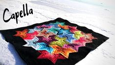 Capella Patchwork Tutorial -- Your perfect patchwork pattern (FREE COLOR. Patchwork Tutorial, Patchwork Patterns, Quilt Block Patterns, Pattern Blocks, Quilt Blocks, Star Template, Blanket Cover, Star Quilts, Star Of David