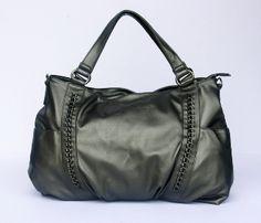 Love her purses!