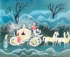 Disney- Mary Blair