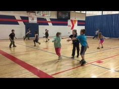 Kids Night In at the Chippewa Valley Family YMCA