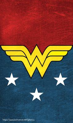 Dc heroes poster fun on behance wonder woman, superman and b Hero Wallpaper, Marvel Wallpaper, Tumblr Wallpaper, Wallpaper Backgrounds, Iphone Wallpaper, Tableau Pop Art, Hero Poster, Couple Sketch, Dc Heroes