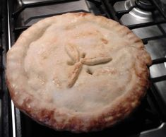 Recipe Apple Pie by Ni'cole - Recipe of category Baking - sweet