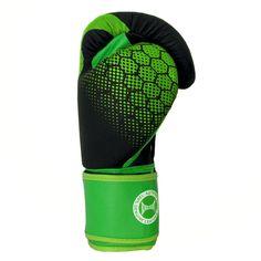 Gama de manusi de box Knockout Pro Sparring 2.0 de calitate ridicata care sa iti ofere protectie si forta in lovituri.