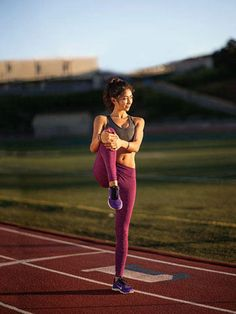 Hit the Fast Lane: The 5K Track Workout