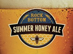 Summer Honey Ale Logo