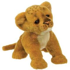 Hasbro Fur Real Lion Cub  Adorable Cuddle Lion Cub that comes to life by sitting up opening his eyes and making baby animal  http://www.comparestoreprices.co.uk/soft-toys/hasbro-fur-real-lion-cub.asp