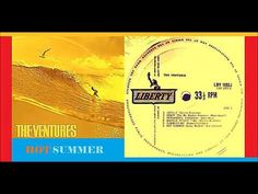 The Ventures, Summer Songs
