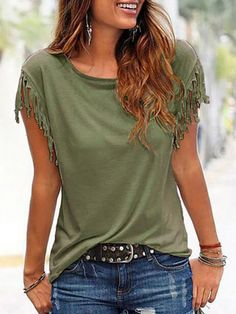 23 Best T shirts images | Clothes for women, Shirts, Clothes