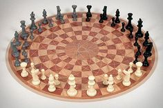 3 player chess!! WANT!