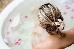 Hydrogen Preoxide Uses for Detox Bath