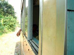 From the train @ Tenom, Sabah, Malaysia - http://malaysiamegatravel.com/from-the-train-tenom-sabah-malaysia/