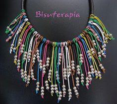 Bisuterapia : febrero 2012