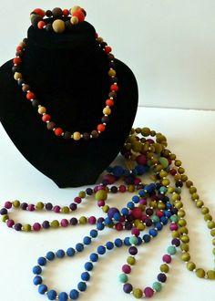 Jewelry Making, Jewellery, Facebook, Handmade, Fashion, Moda, Jewels, Hand Made, Fashion Styles