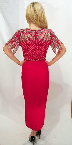 Virgos Lounge, Pink Fashion, Peplum Dress, Beautiful, Dresses, Style, Vestidos, Swag, Gowns