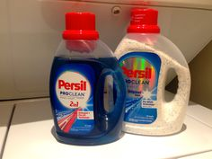 The Persil ProClean