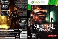 Silent Hill: Downpour Xbox 360