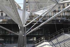 Galería de Piazza Garibaldi / Dominique Perrault Architecture - 18