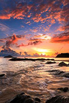 Buchan Point, Cairns, Australia