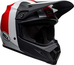 Bell MX-9 MIPS Off-Road Motorcycle Helmet (Presence Matte/Gloss Black/ – MyBike