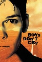 Boys Don't Cry is a multi-award winning drama about identity and love. The film tells the true story of Brandon Teena, a man who lives in a woman's body who was at the age of 21 was raped and murdered.