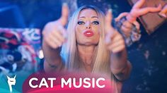 Delia – 1234 (Unde dragoste nu e) Official Music Video Video 4k, Alexandra Stan, Music Channel, Sabrina Carpenter, Romania, Music Videos, Youtube, Singer, Confirmation
