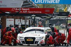DTM German Touring Car Championship: Audi RS5