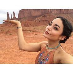 Vanessa Hudgens | 21 stars qui ont passé un meilleur été que vous