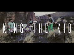 "King The Kid  ""Start Something"" - Debut Album! NOW ON iTUNES: https://itunes.apple.com/us/album/start-something/id584582879  ""We Are The Ones"" on iTunes! https://itunes.apple.com/us/album/we-are-the-ones-single/id583911112    Click To Tweet: http://clicktotweet.com/DeIS7  Reblog on Tumblr: http://kingthekid.tumblr.com/post/37990316100/"