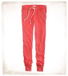 red pants..? YES. I want red jeans too. $19.99