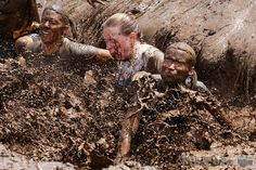 mud splash graphic representing fun/dirty/goofy events (dirty dash/color run) [home]