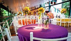 Fique de olho nas tendências para decoração em 2013  #casamento