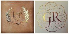 Logos para casamento