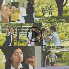 Playful Kiss ♥ Kim Hyun Joong as Baek Seung Jo ♥ Jung So