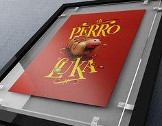 "Check out new work on my @Behance portfolio: ""Mi Perro de Luka"" http://be.net/gallery/51062397/Mi-Perro-de-Luka"