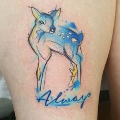 Image result for always tattoo harry potter