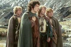 Divulgação - O desfecho da saga. Frodo conclui sua missão. Aragorn vira rei, casa-se com Arwen e a paz volta à Terra-Média. Como diria Yoda, a imaginação moveu o mundo.