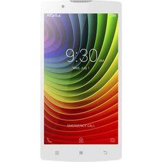 Lenovo A2010 8Gb LTE Lenovo Vibe Shot 32Gb LTE Dual Sim (PA1J0006RU) - смартфон (White)  — 6490 руб. —  Смартфон