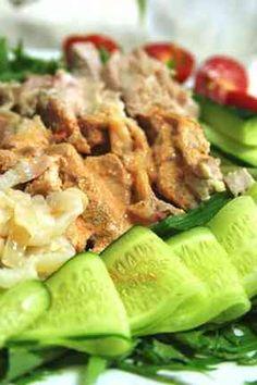 タイカレーで簡単☆棒々鶏の画像