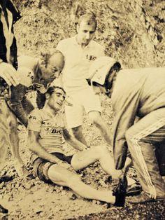 Luis Ocana stage 14 1971 Tour de France