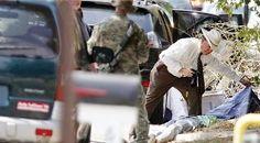 Tiroteo en universidad de Texas deja un muerto y un herido - http://www.tvacapulco.com/tiroteo-en-universidad-de-texas-deja-un-muerto-y-un-herido/