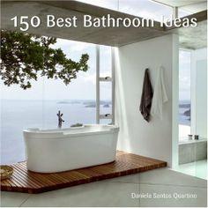 150 Best Bathroom Ideas Daniela  Santos Quartino, http://www.amazon.co.jp/dp/0061493627/ref=cm_sw_r_pi_dp_69fqrb0J7CJ66
