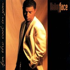 """Babyface, """"When Can I See You"""" (1994) 