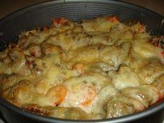 Tortellini, Cookbook Recipes, Cooking Recipes, Greek Recipes, Macaroni And Cheese, Casserole, Buffet, Chicken Recipes