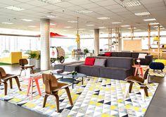 Uma delícia de ambiente Oppa + Suite Arquitetos na Bauducco - Blog Oppa