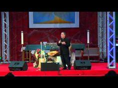 Symposium Agape 2015 - Monseñor Wilfredo Peña