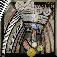 Rashad – Museum (Free Album Review)