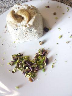 Formaggio di anacardi - ricetta testata e fotografata da Eva Braga